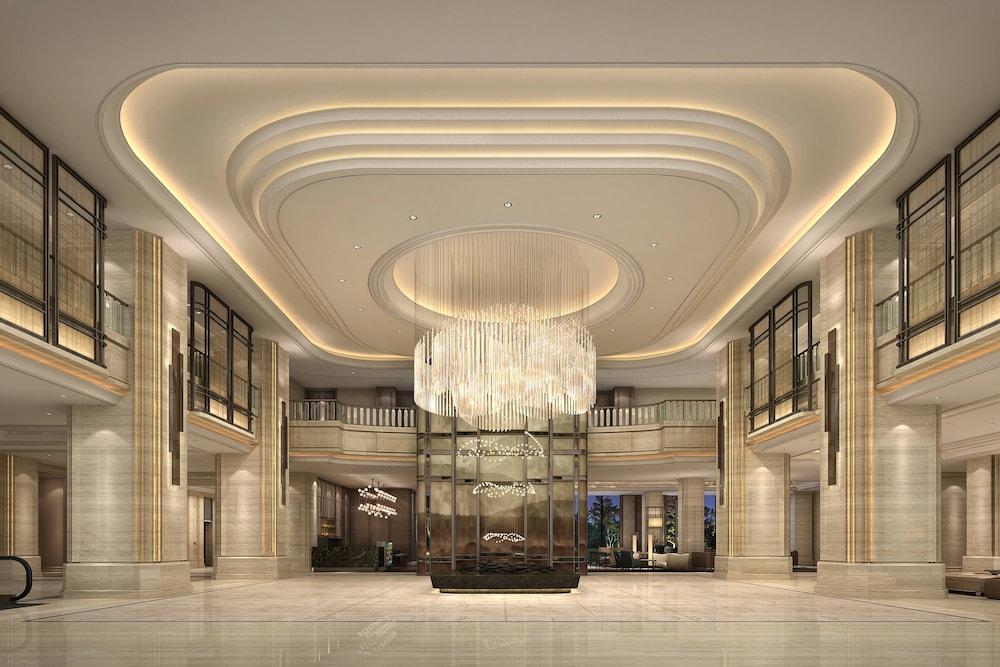 Zhejiang Taizhou Marriott Hotel