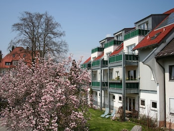 Vacation Apartment in Lindau 8654 by RedAwning