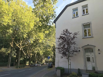 Vacation Apartment in Oberhausen 9188 by RedAwning