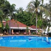 棕櫚島飯店