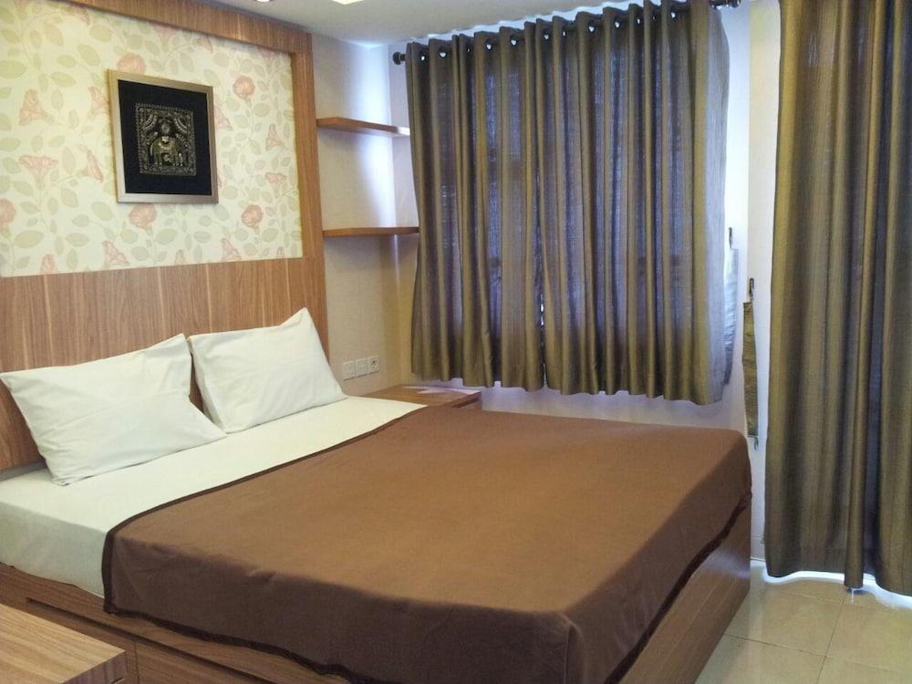 Margonda Residence III