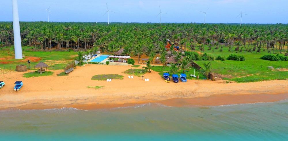 Dolphin Beach Kalpitiya