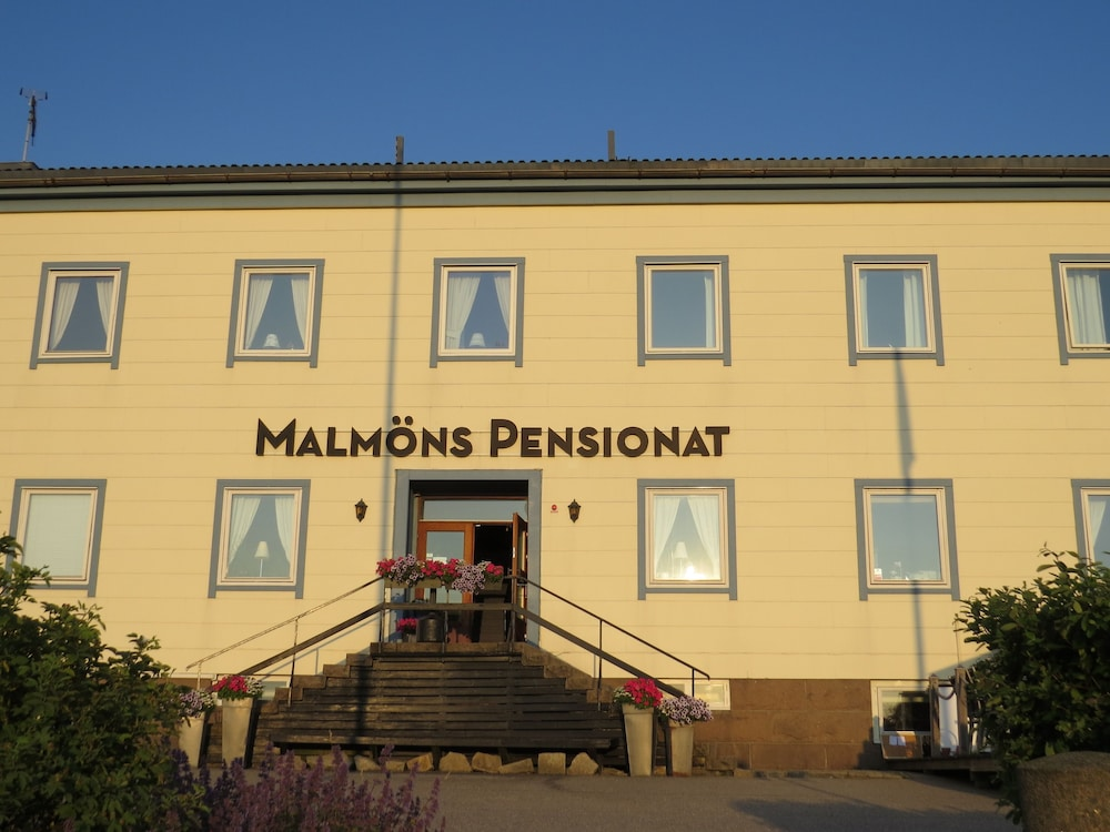 Bohus Malmöns Pensionat