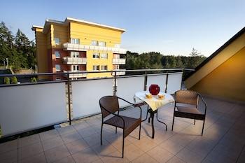 Hotel Akademie Nahác