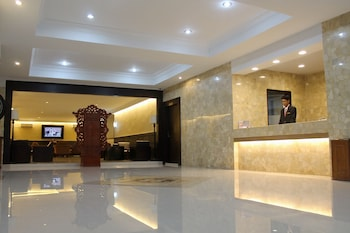 Sulthan Hotel International