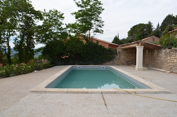 La Maison des Ocres - Outdoor Pool  - #0