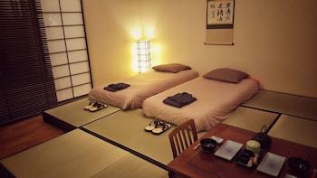 tarifs reservation hotels Studio Japonais Coeur de Nantes
