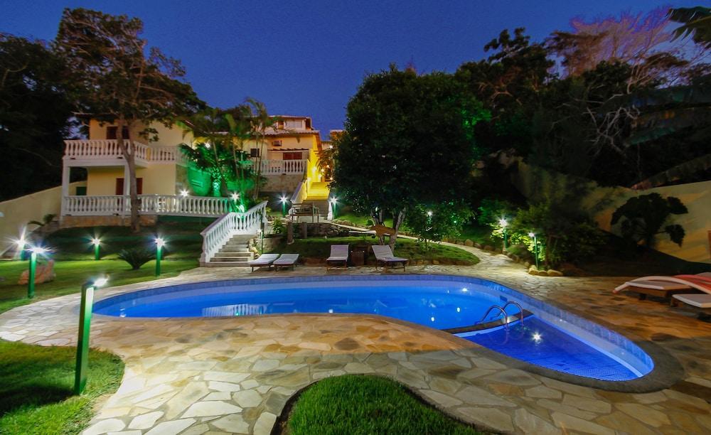 Villa Valentina Pousada