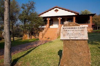 NWR Waterberg Resort in Waterberg
