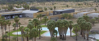 NWR Gross Barmen Resort in Okahandja