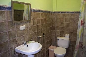 Apartotel Conchita - Bathroom  - #0