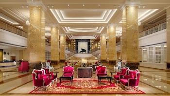 阿迪穆裡亞梅丹飯店
