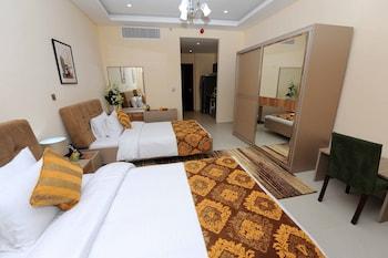 Sapphire Park Inn Hotel & Apartment