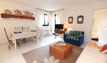 tarifs reservation hotels Le Corail - 5 Stars Holiday House