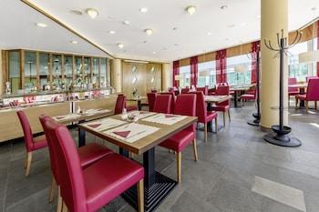 Serways Hotel Remscheid - Restaurant  - #0