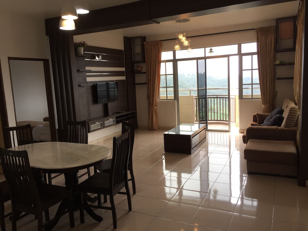 Cameron Highlands Premier Apartment @ Crown Imperial Court