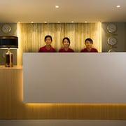 新日斯華彼爾飯店