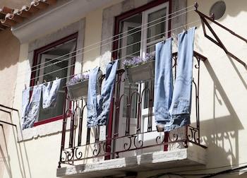Residentas Atalaia - Porch  - #0
