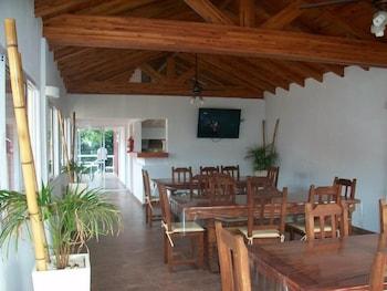Colonia Aoma Villa Carlos Paz - Dining  - #0