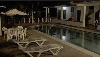 Finca Hotel El Porvenir - Outdoor Pool  - #0