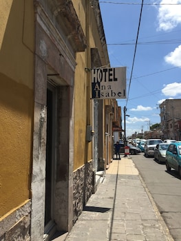 Hotel Ana Isabel - Featured Image  - #0