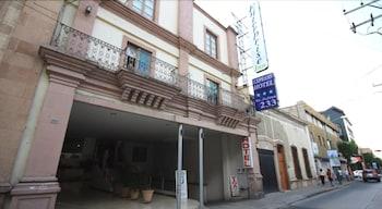 快捷企業旅館