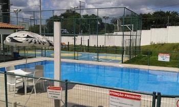 Ajuricaba Suites - Tarumã - Outdoor Pool  - #0