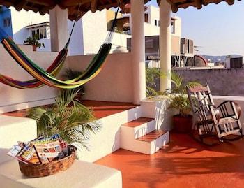 棕櫚民宿飯店