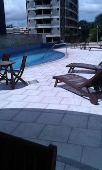 日光公寓阿茹里卡巴套房飯店