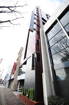 岡山廣場飯店