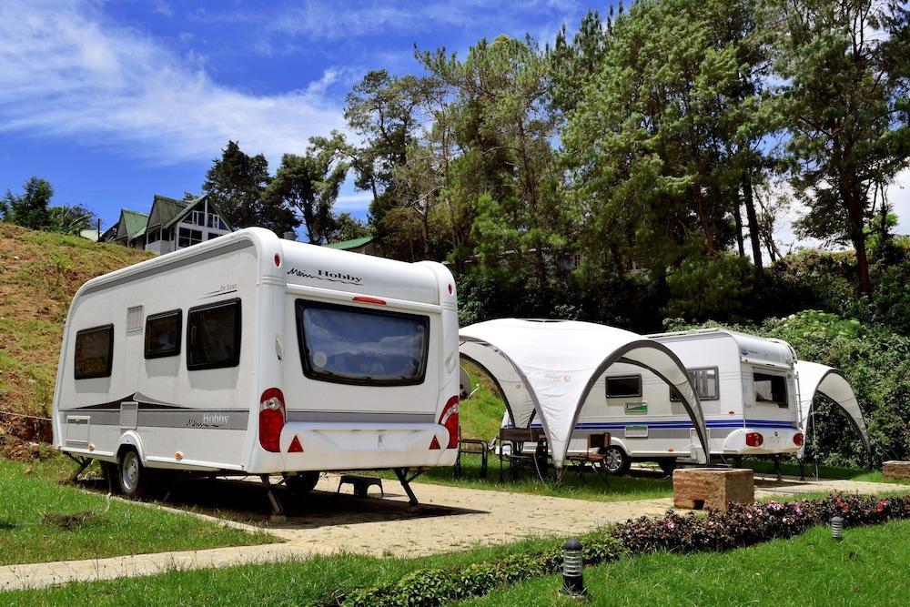 Go Outdoors Caravan Park Nuwara Eliya