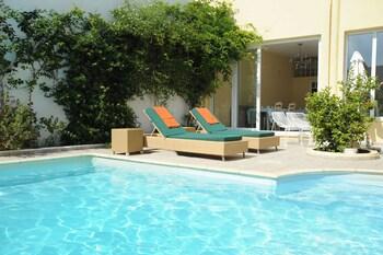 Tinos Resort Hotel - Outdoor Pool  - #0
