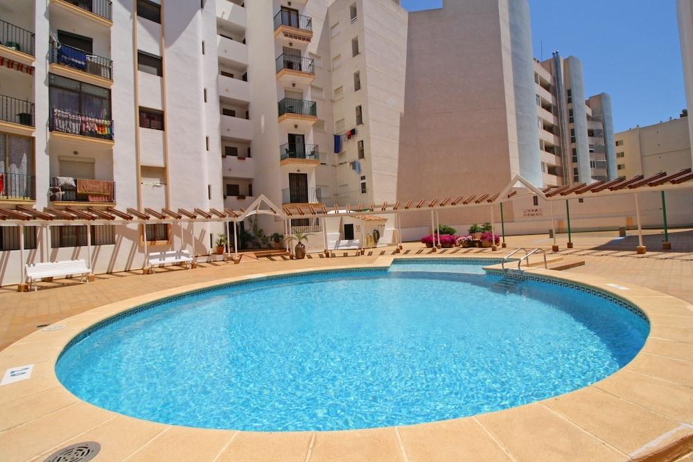 Apartamento Eurosol Costa Calpe