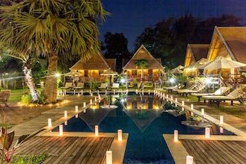 Angkor Heart Bungalow in Siem Reap