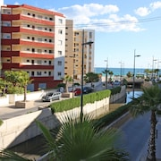 卡爾佩海岸內裡亞公寓飯店