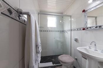 Pousada Vila Floratta - Bathroom  - #0