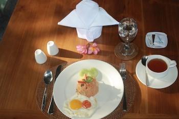 Wana Ukir Ubud - Restaurant  - #0