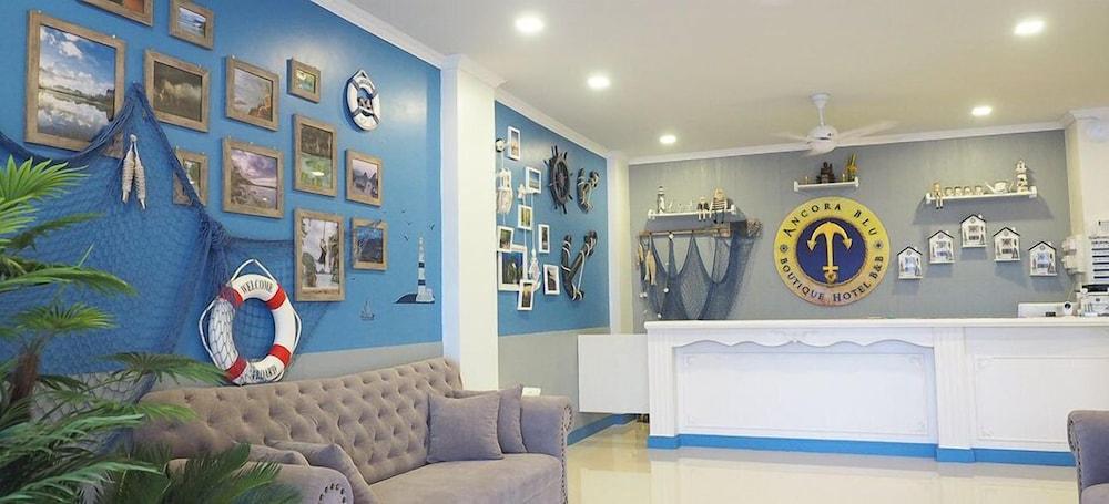 Ancora Blu Boutique Hotel