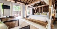 Villa, 1 Bedroom, Terrace, Garden View