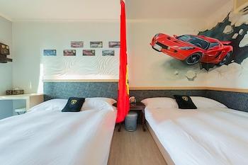 Migo Hostel - Guestroom  - #0