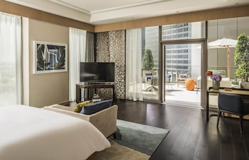 Four Seasons Hotel Dubai International Financial Centre - Guestroom  - #0