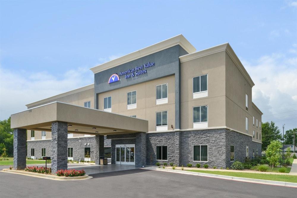 Americas Best Value Inn & Suites - Southaven/Memphis