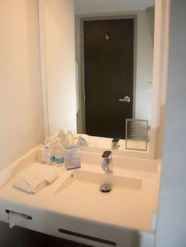 City Express Junior San Luis Potosi Carranza - Bathroom  - #0