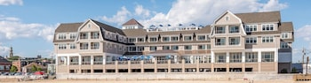 Beauport Hotel Gloucester - Hotel Front  - #0