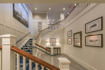 Beauport Hotel Gloucester - Hotel Interior  - #0