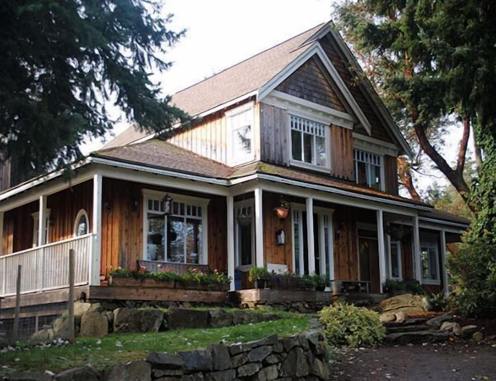 Quarrystone House Bed and Breakfast