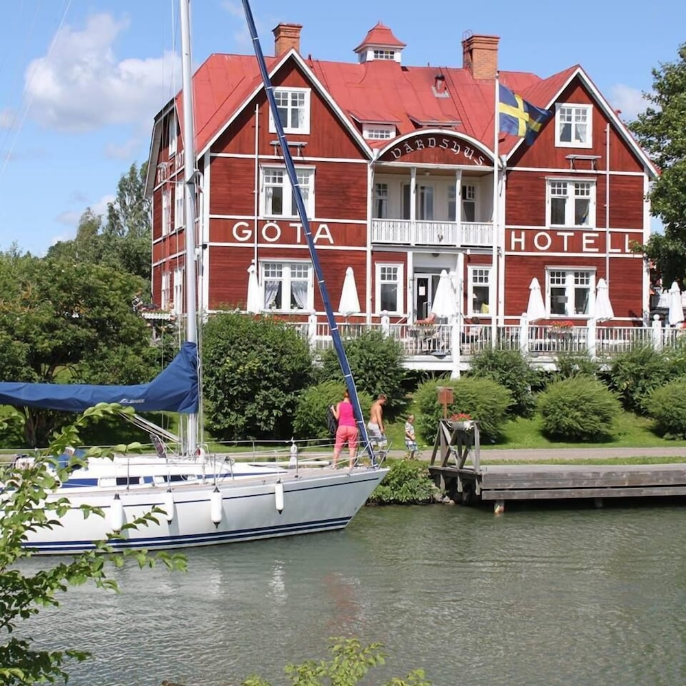 Göta Hotell