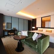 阿拉曼達奧亞馬東京飯店