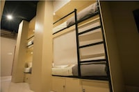Shared Dormitory, Shared Bathroom (20 Beds)