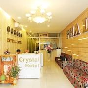 西貢水晶飯店